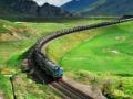 草原铁路增开列车 助力旅游产业复苏